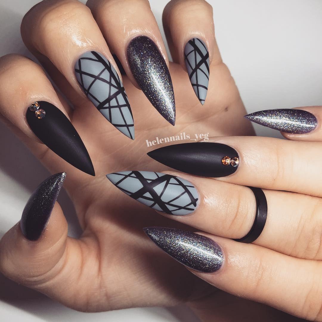 Pin On Nails On Fleek