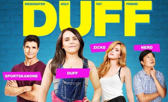The Duff Deutsch Ganzer Film