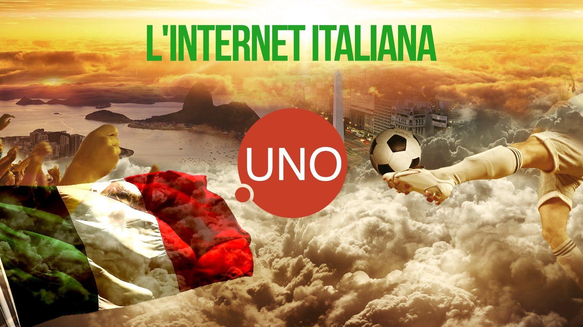 L'Internet Italiana - Dominio .UNO