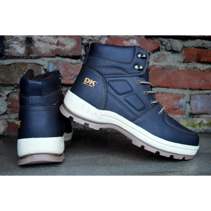 Dk 16me0011c Boots Hiking Boots Sneakers
