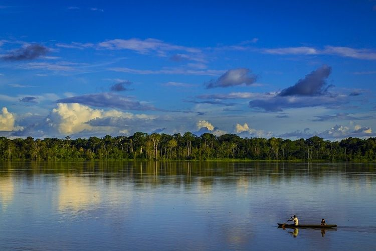 Fishing In The Amazon River Best Known Fish Species Amazon