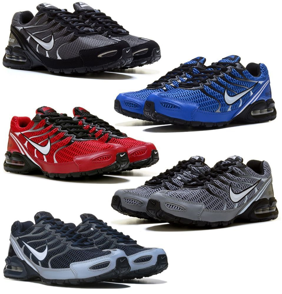 7128b444186 NIB Men s Nike Air Max Torch 4 IV Running Cross Training Shoes Reax Sneakers …