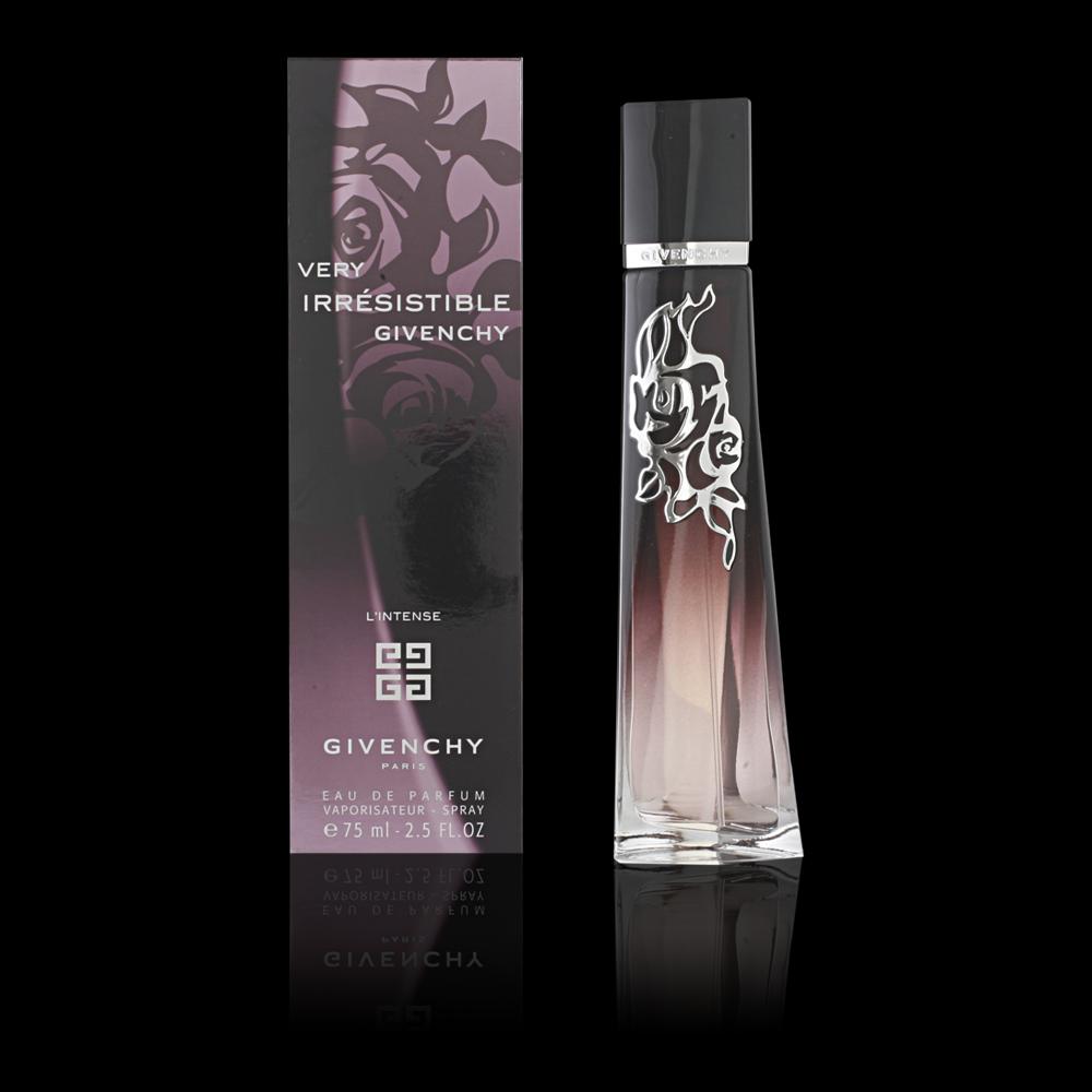 Very Irresistible Lintense Givenchy Fragrances Pinterest