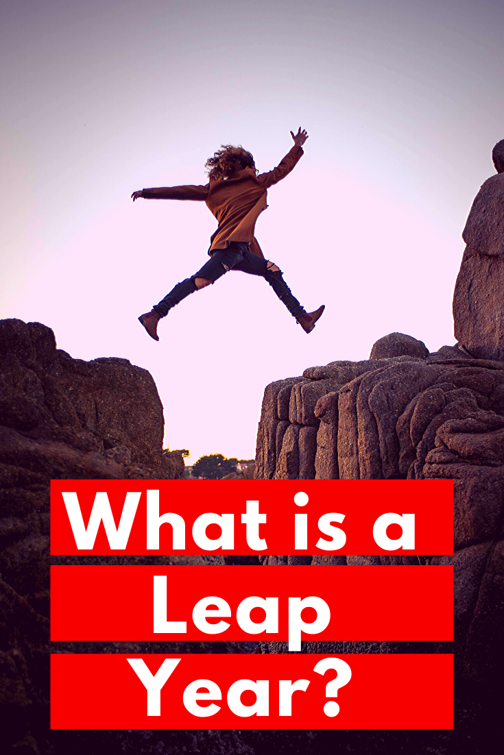 What Is A Leap Year Leap Year This Or That Questions Years
