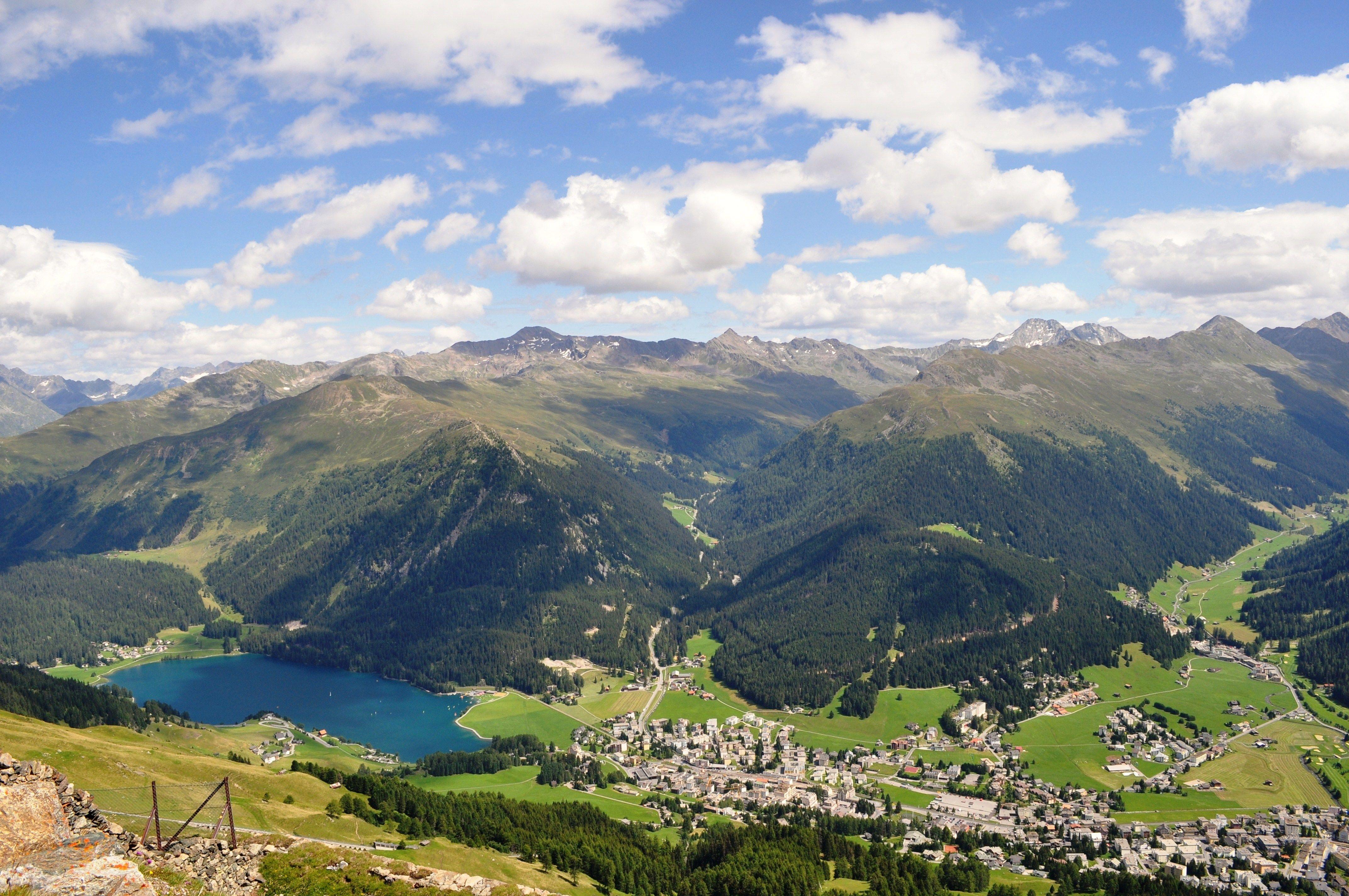 4Sterne Hotel Schatzalp Mountain Resort in Davos 50
