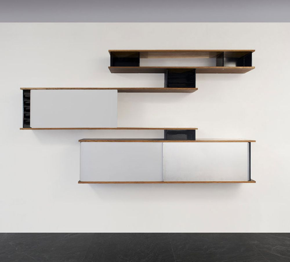 Etagere Charlotte Perriand