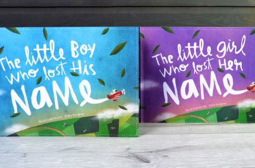 Lostmy Name The Personal Beautiful Magical Book Lost My Name Book Personalized Books For Kids Personalized Books