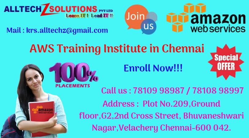 AWS Training Institute in Chennai Networking basics
