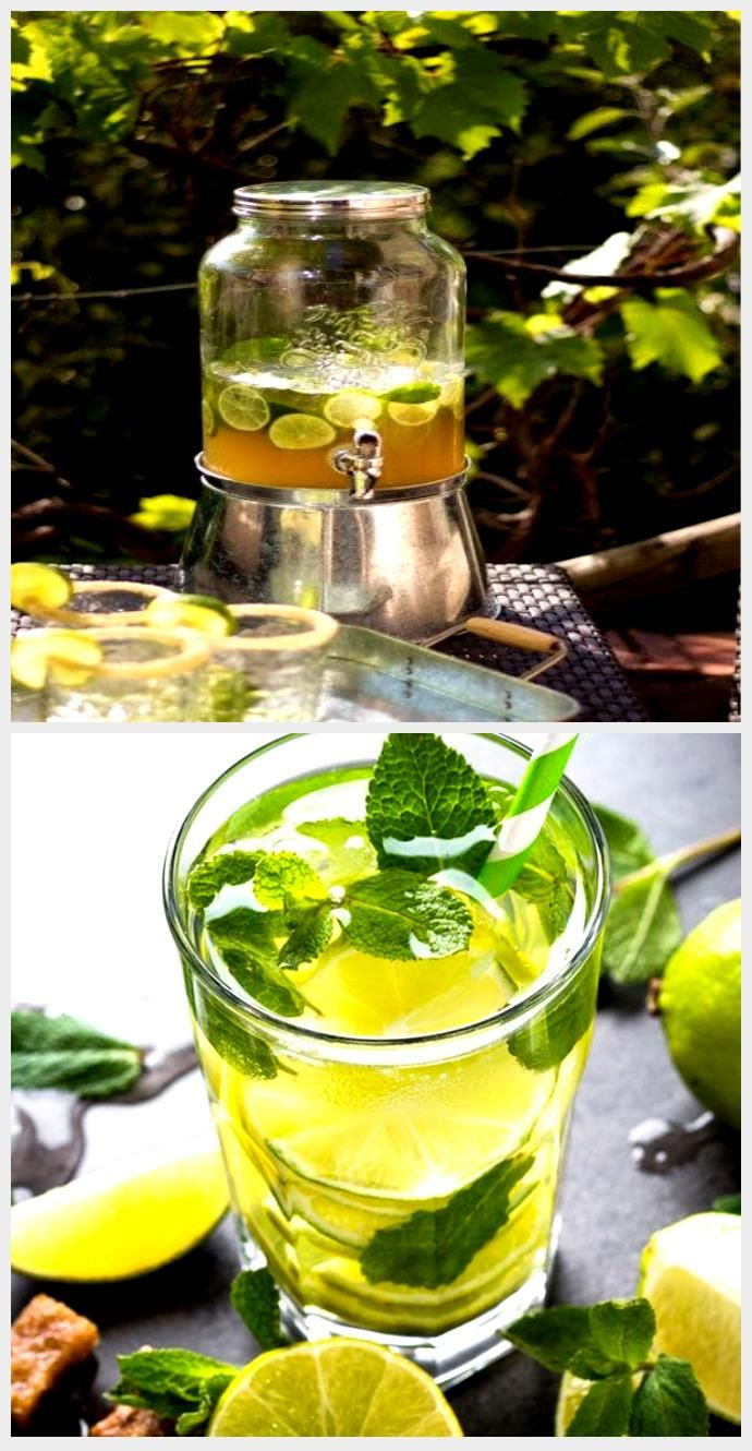 Photo of Mojito – Bowle – foodsister in travel mode, #Bowle #foodsister #Mode #Mojito #Travel