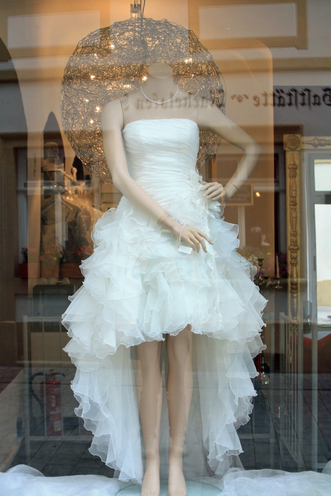 Where to buy wedding dresses in germany