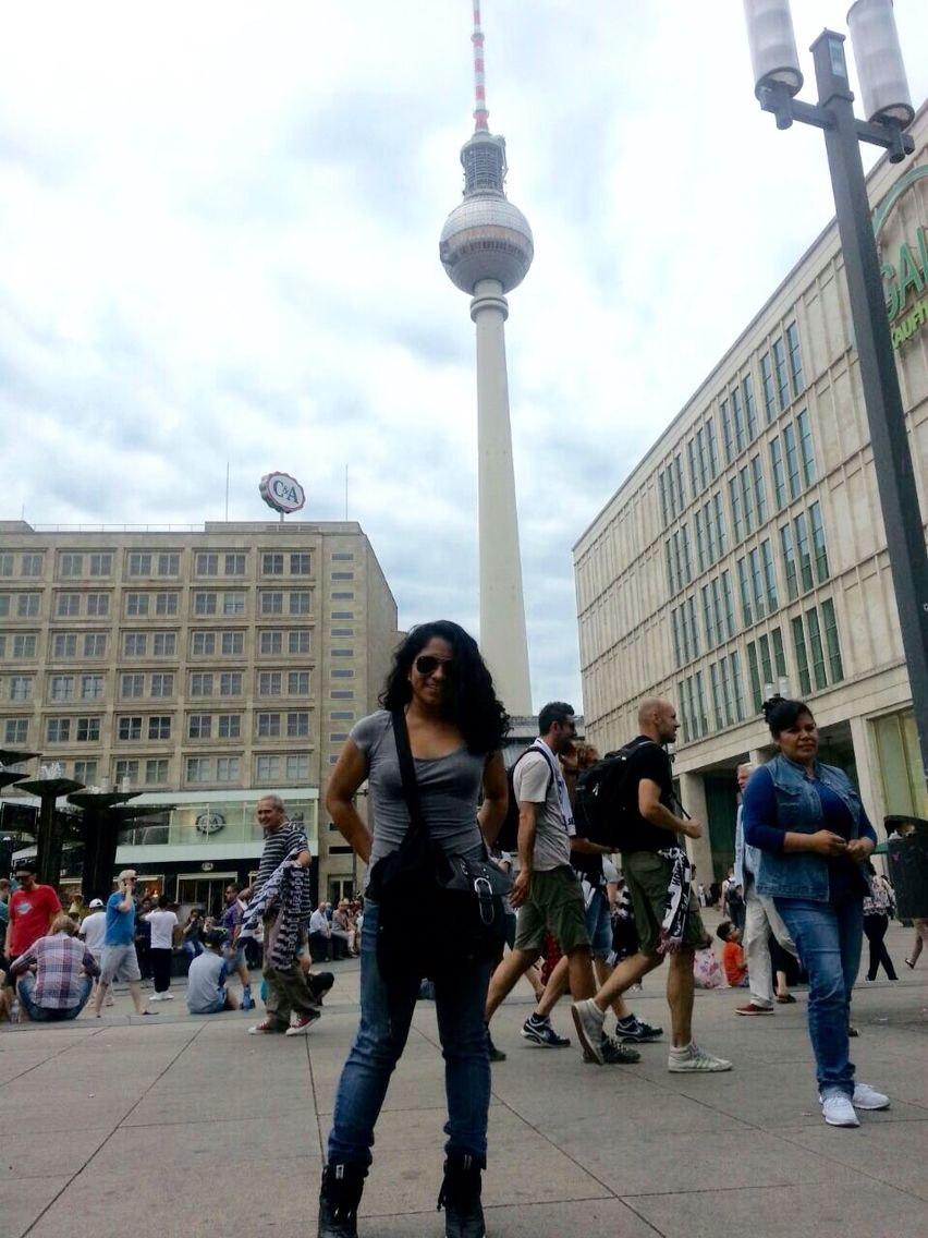 Alexanderplatz Places To Go Leaning Tower Of Pisa Leaning Tower