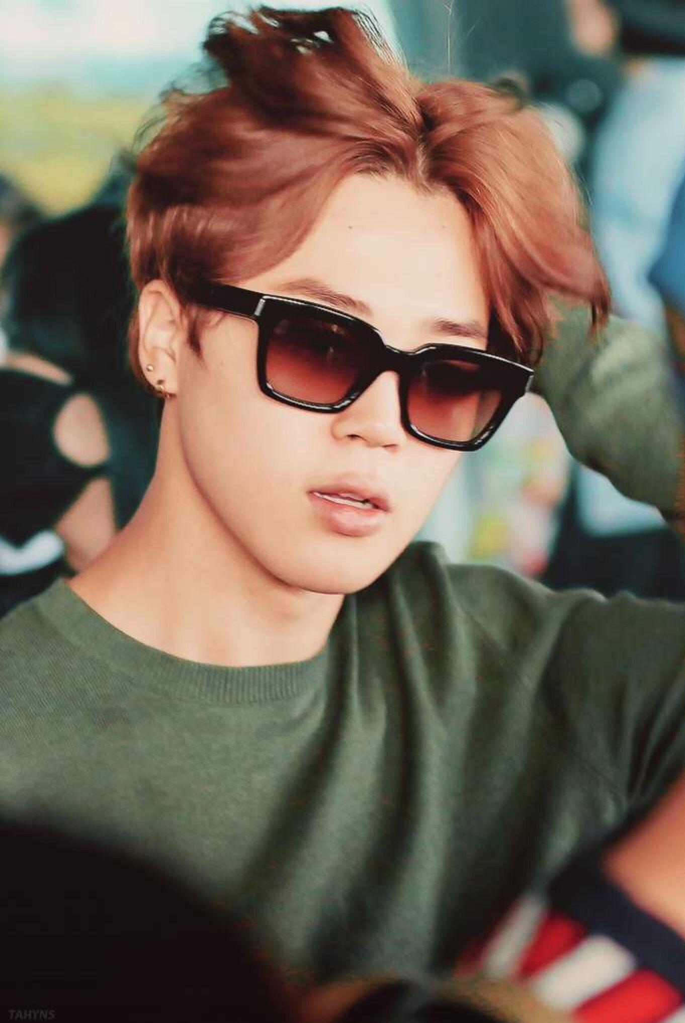 Jimin In Sunglasses Shades Kprofiles Forum Kpop Forums