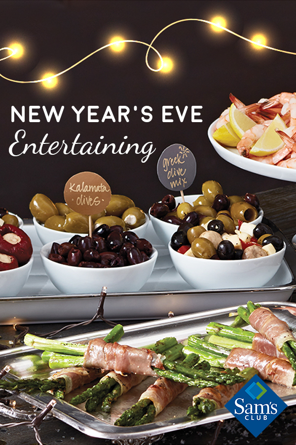 End The Year In Delicious Style With Elegant Appetizers Tasty