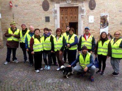 La Camminata per San Niccolò chiude un anno di promozione della salute