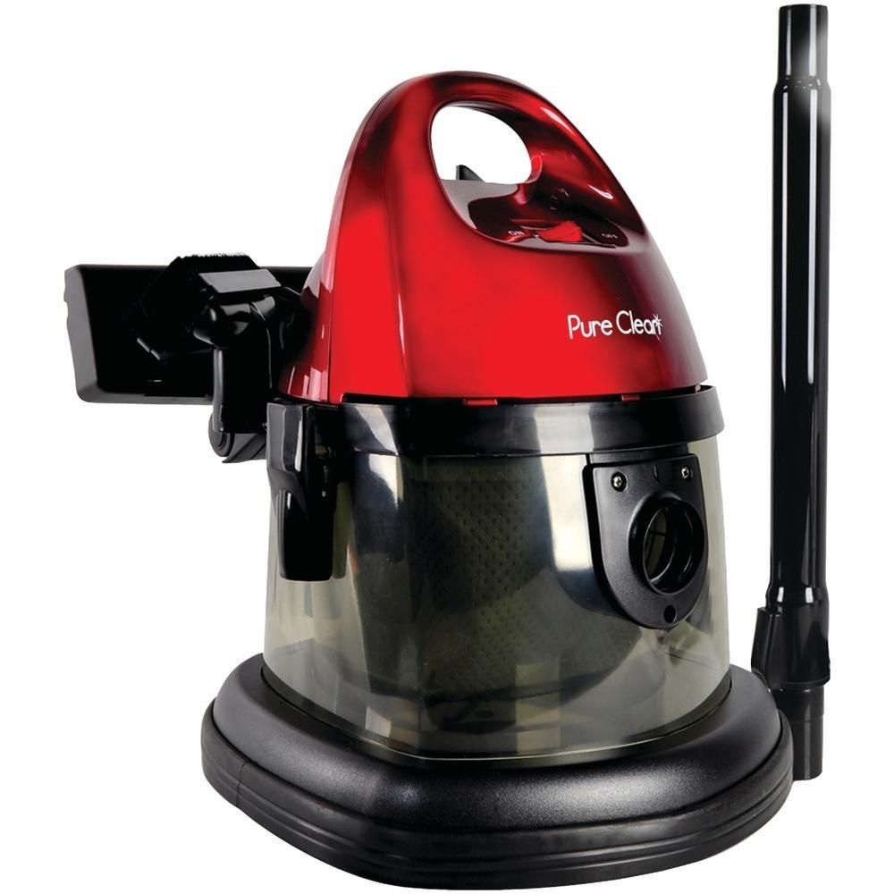 PYLE HOME PUCVC29 Compact Wet Dry Vacuum Cleaner. Vacuums