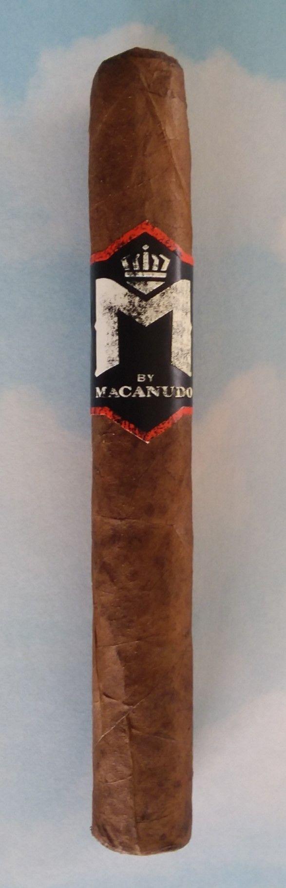 Macanudo M Cigar