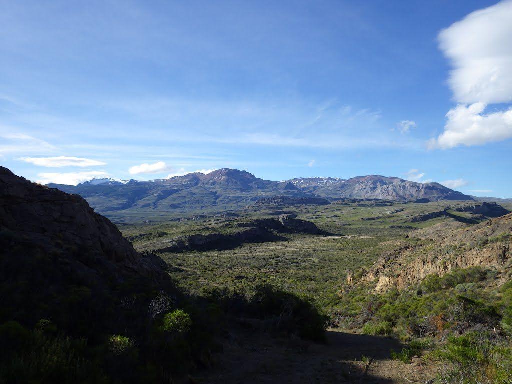 Moncada, Aisén Region, Chile. XI Región Aisén del General Carlos Ibánez del Campo. CHILE Foto: ppalma