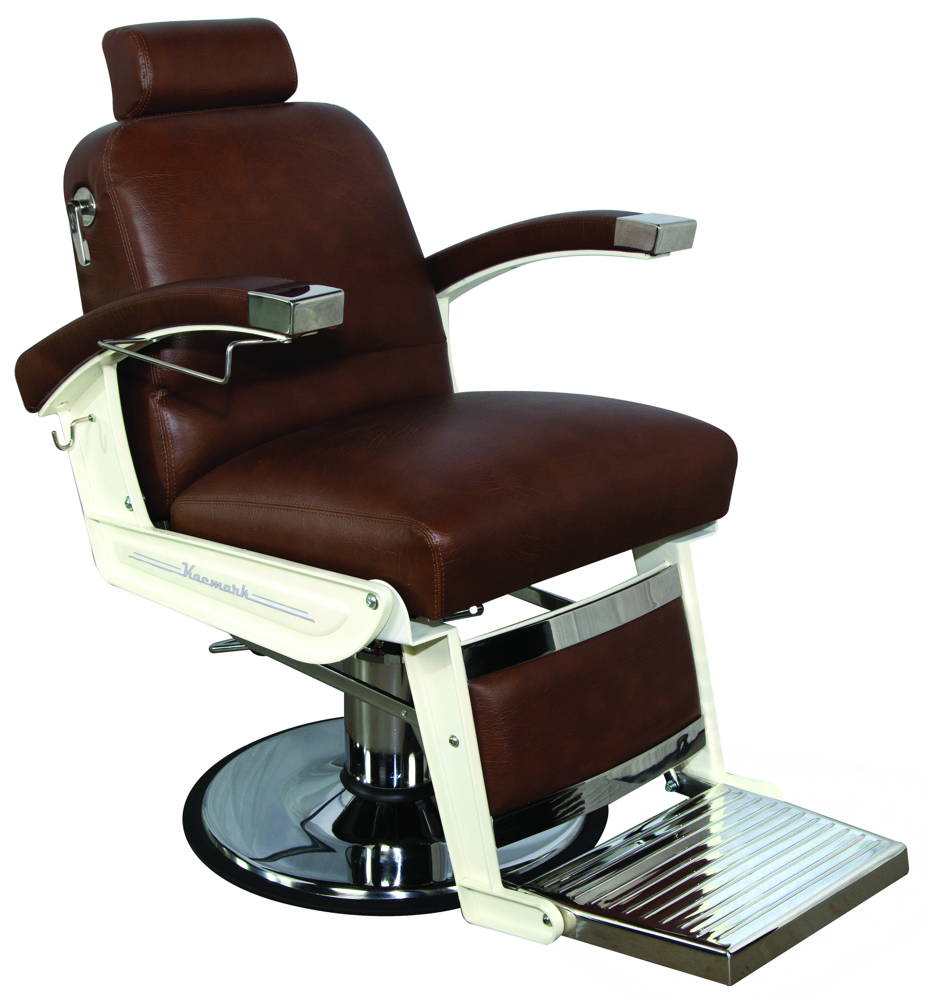 one world inspired d'el-rei barber chair | barber shop, salons and