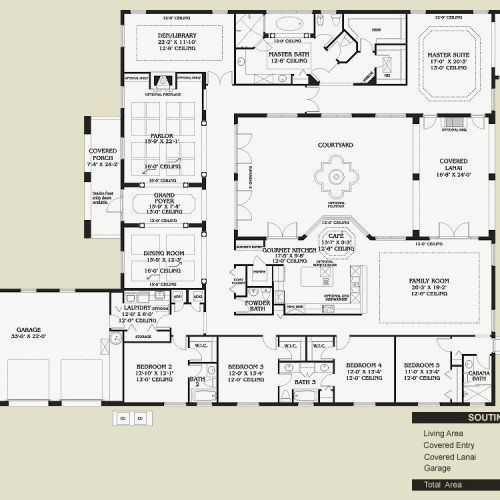 Mexican Hacienda Style House Plans Portlandbathrepair Com Mexican Style Homes Mediterranean Floor Plans Hacienda Style
