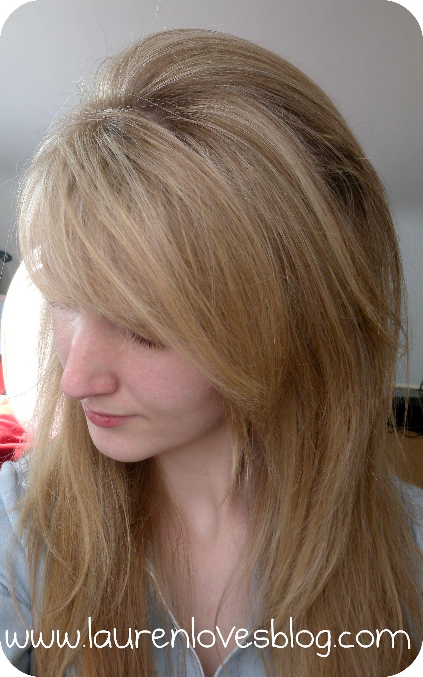 how to get massive hair tutorial | hair, hats | big hair