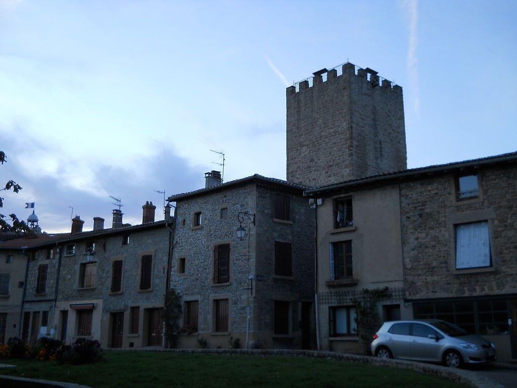 Rhône touristique