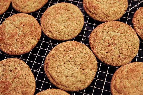 cookies_macro by HipGayChemistryTeacher, via Flickr