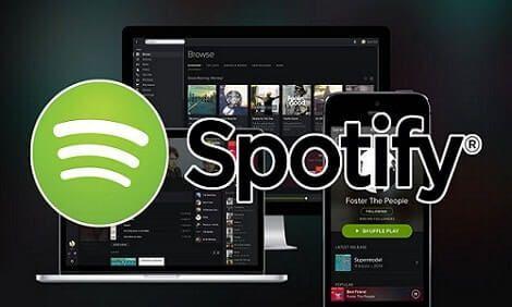 download spotify apk