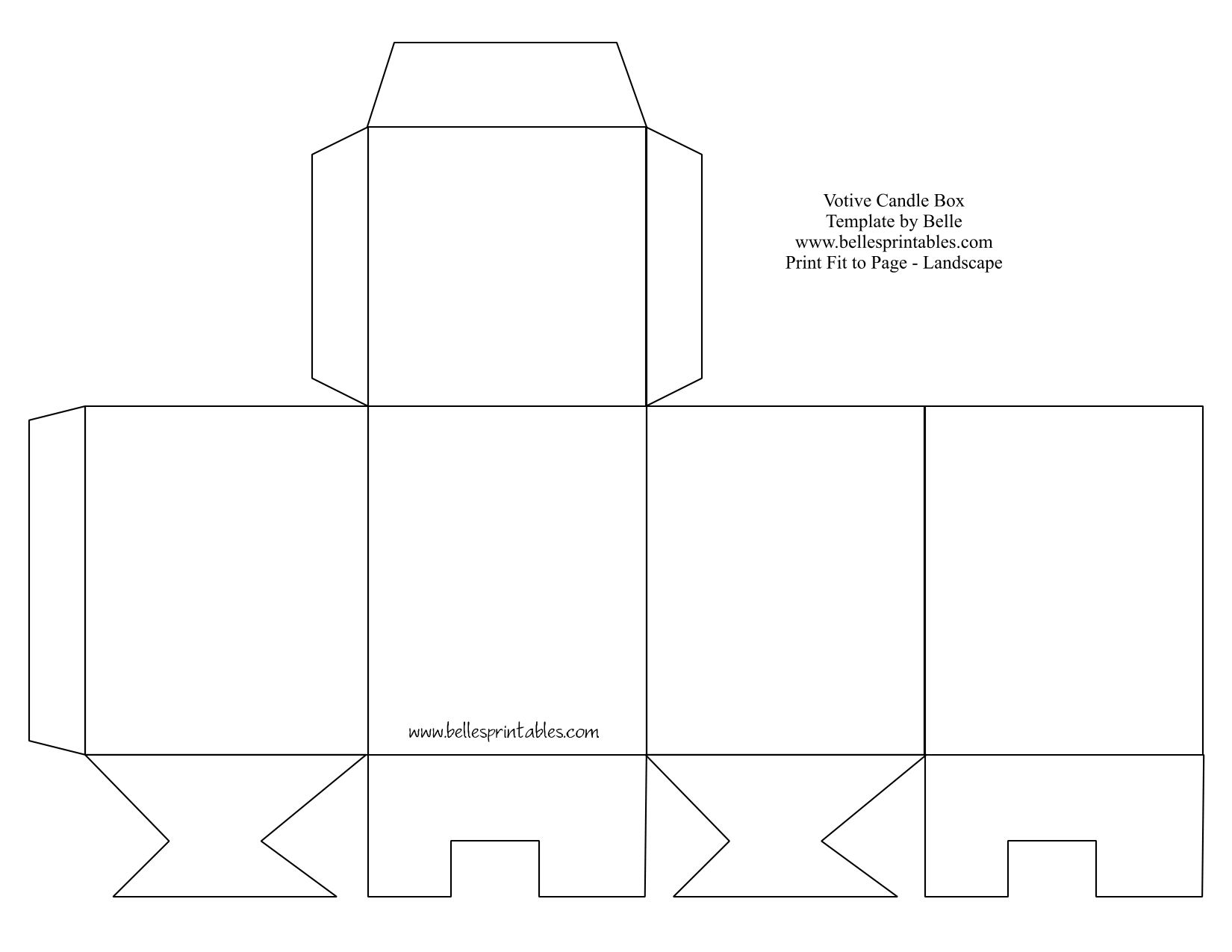 Pinterest  Paper Gift Boxes Templates