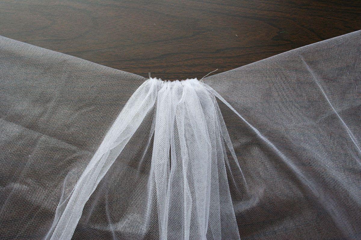 make your own wedding veil | weddings | Pinterest | Veil, Weddings ...