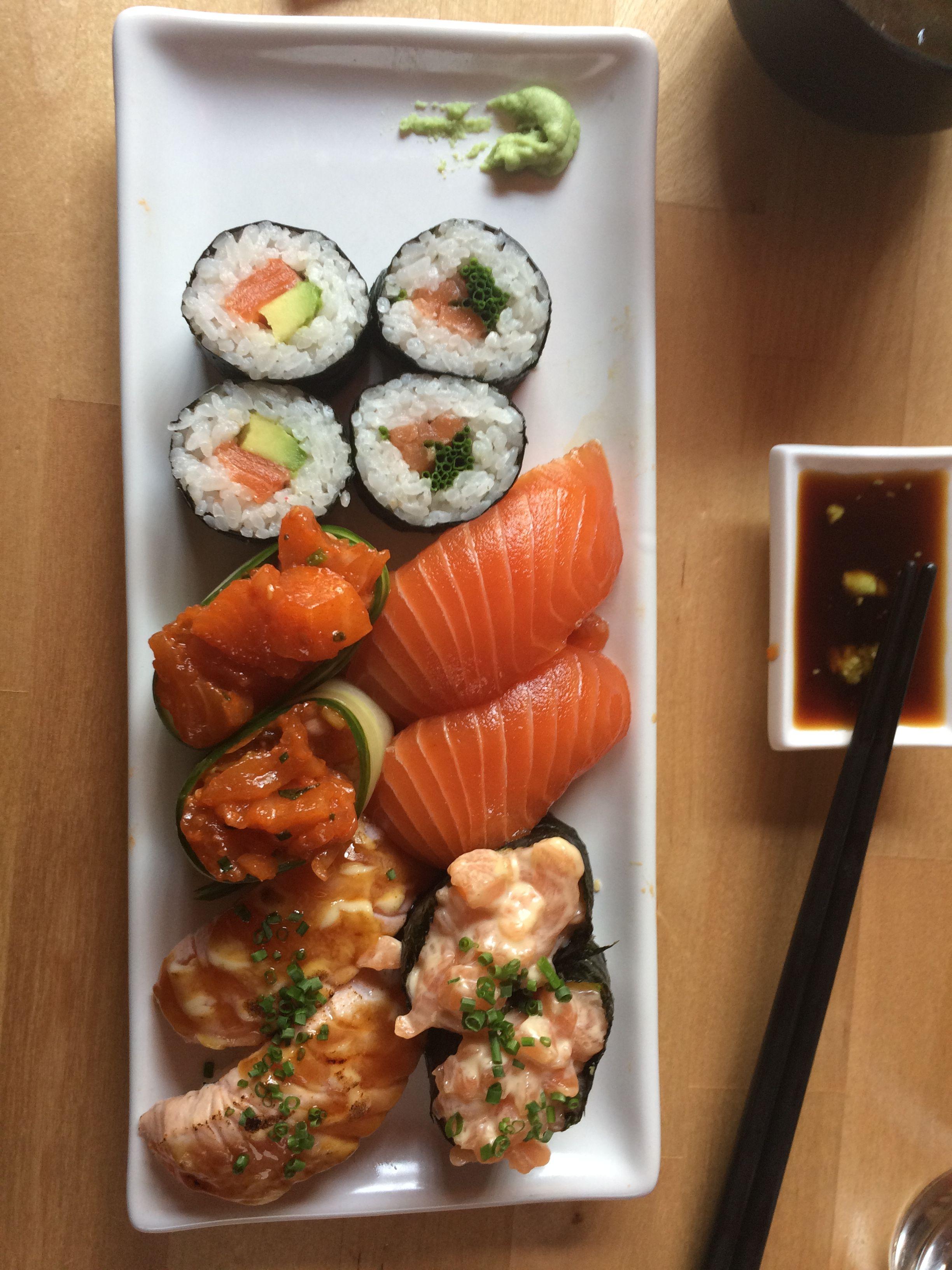 Tampere Sushi