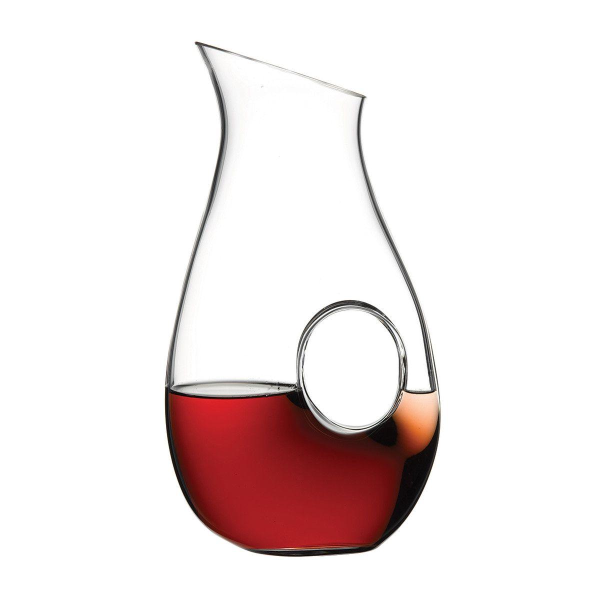 Halo Wine Carafe Wine Carafe Glass Wine Decanter Carafe