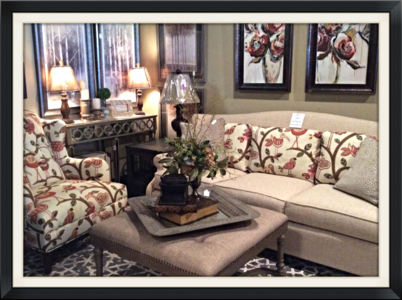 Home Furnishings And Furniture, Decorating And Floral Design - The White Hare - St Peters, Mo