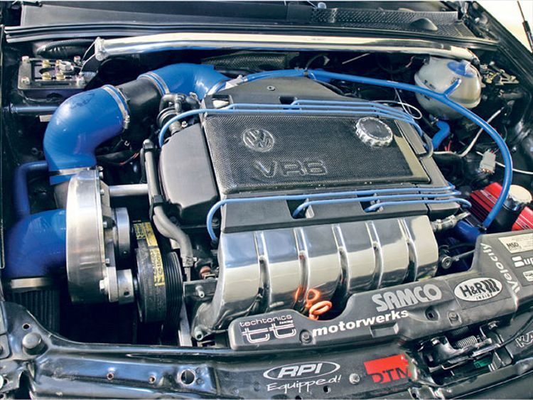 Vr6 Supercharged My Style Pinterest Engine Cars And Mk1