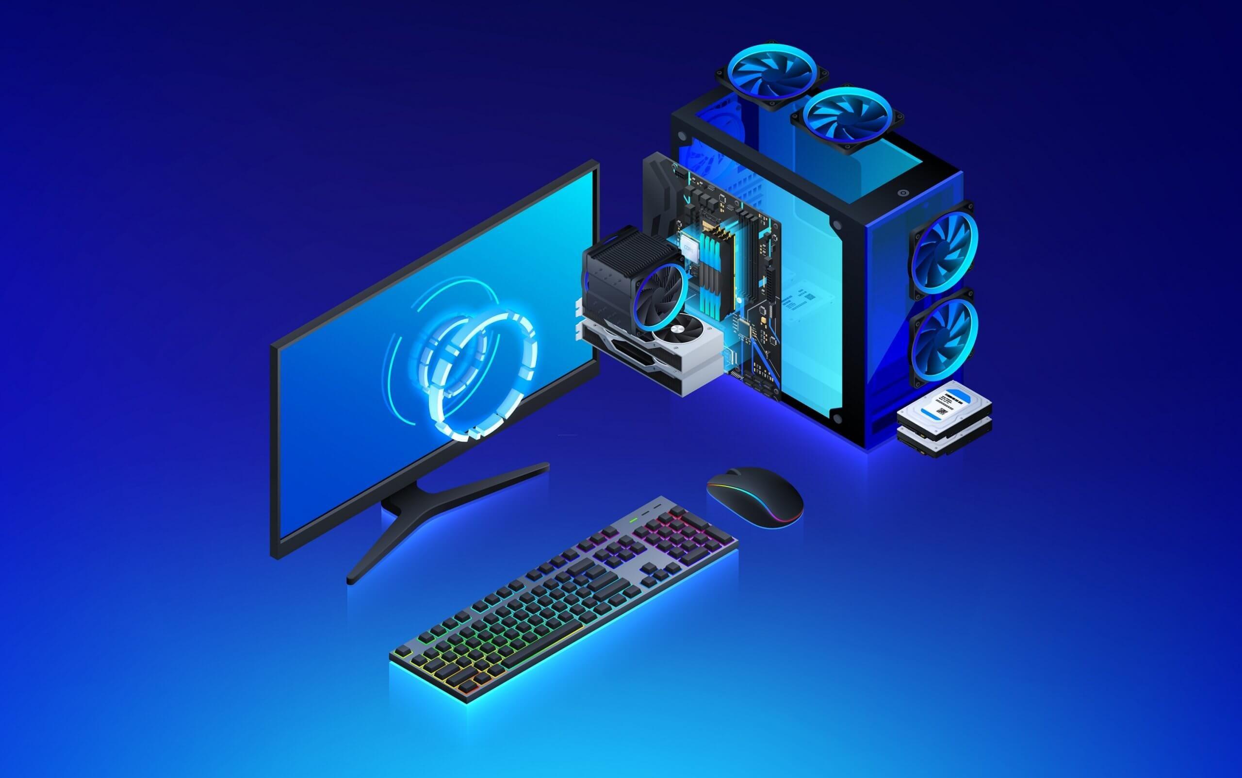 Best Pc Component Deals For Cyber Monday Pc Components Best Pc Pc Store