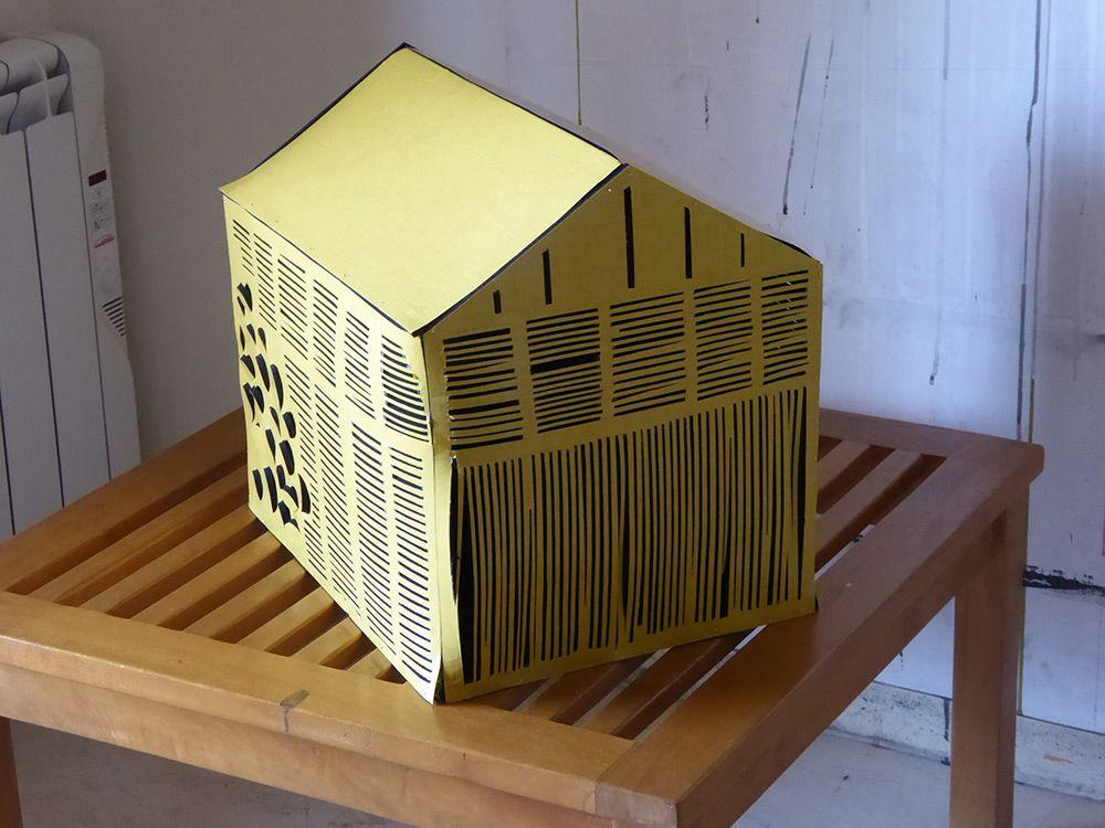 Arquitectura agrícola, 2013. Neopreno. | Arquitectura, Agricolas