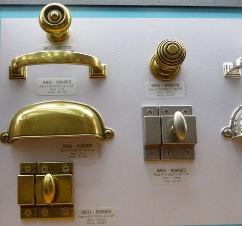 Martha Stewart Hardware | Home depot kitchen, Cabinet ...