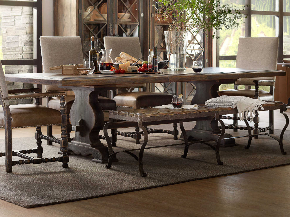 Pin On Dining Pleasure, Hill Country Furniture