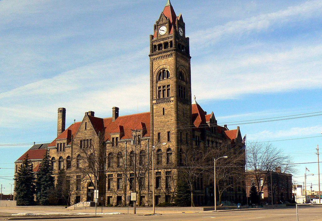 Most Beautiful City Halls In North America Page 10 Bay City Michigan Bay City Michigan Beach Towns