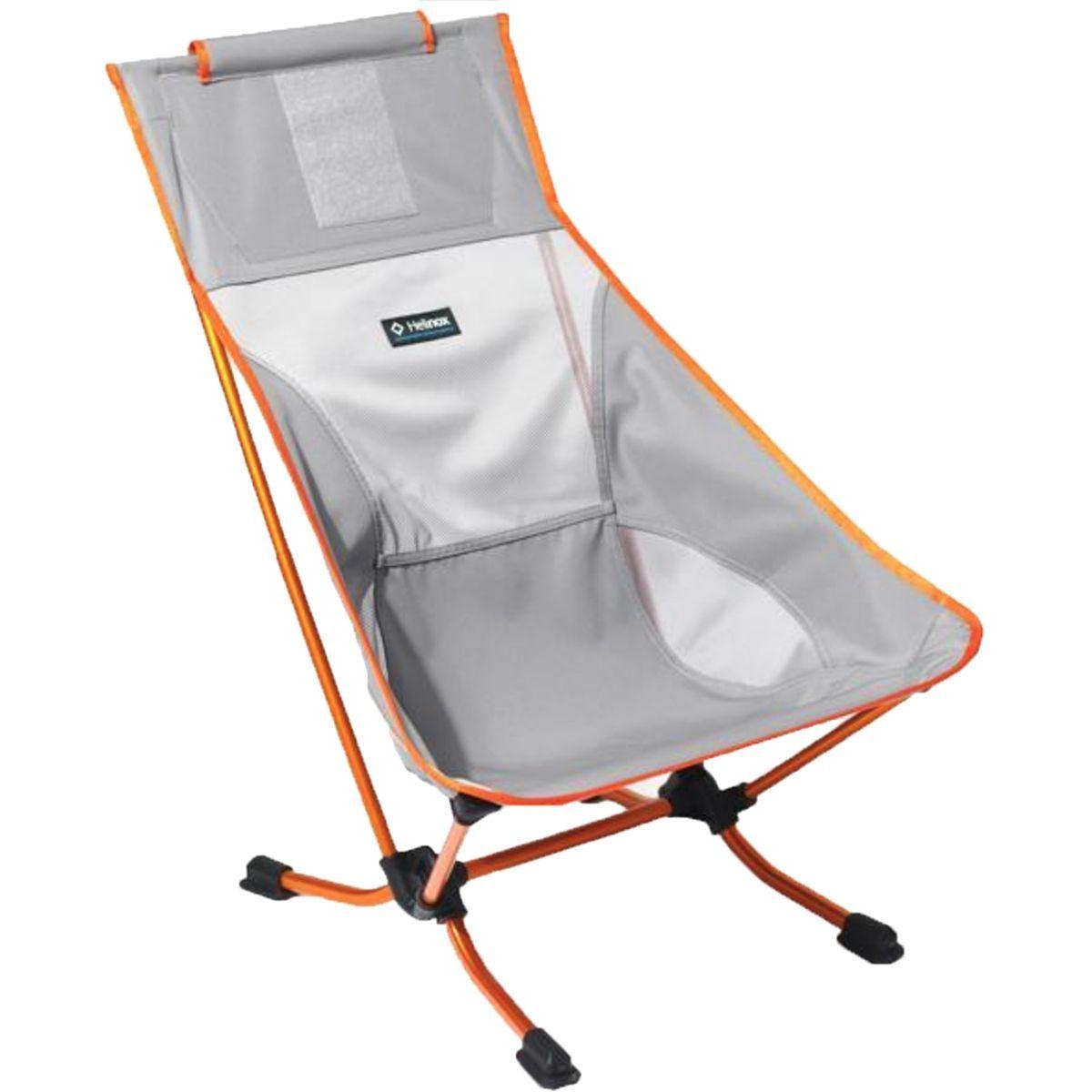Photo of Helinox Beach Chair