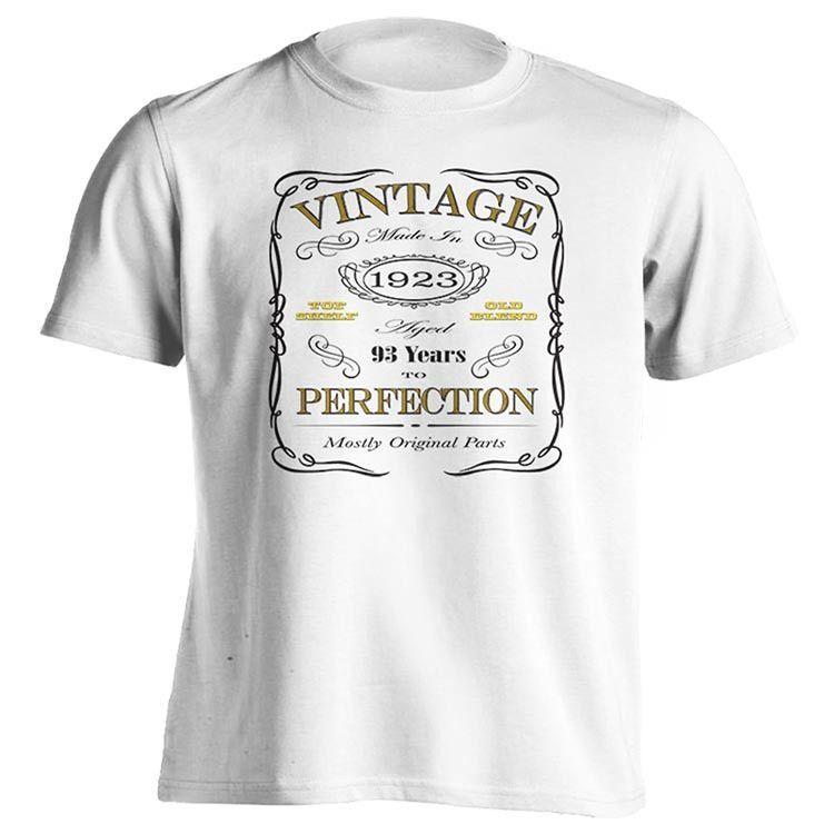 93rd Birthday T-Shirt