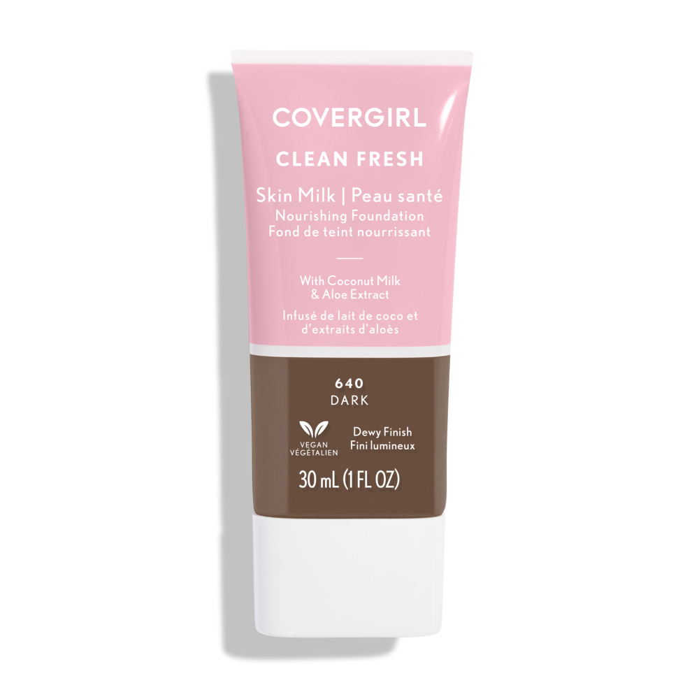 CoverGirl Just Dropped a Vegan Makeup Line Coco, Cosas