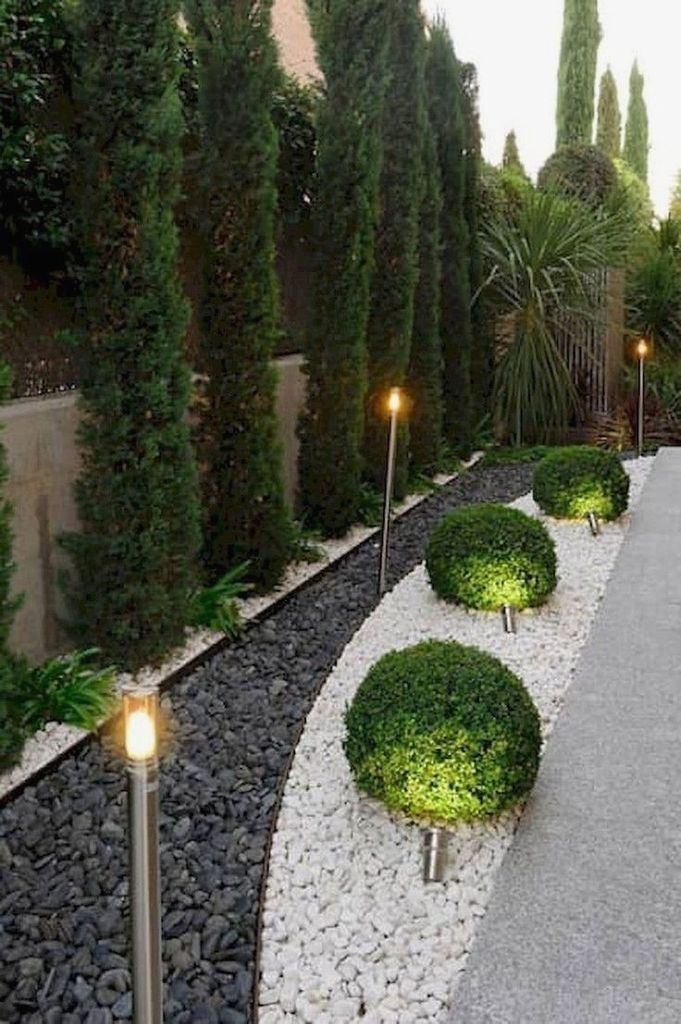 Photo of 37 Simple But Beautiful Front Yard Landscaping #landscaping #garden