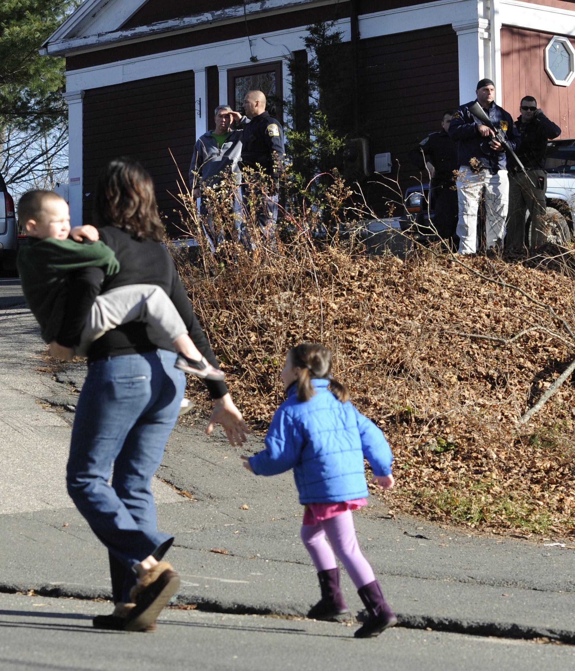 School Shooting Facts: Sandy Hook Elementary Shooting