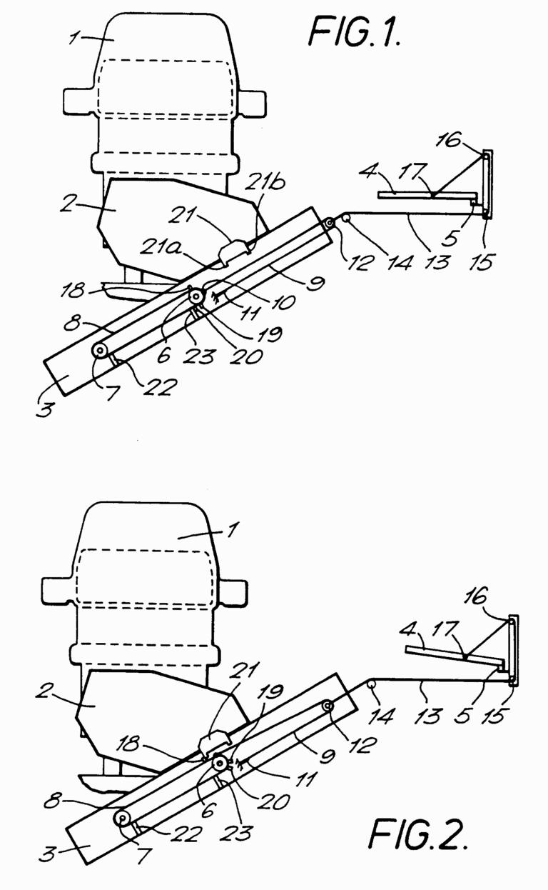 Stannah Stair Lift Wiring Diagram (มีรูปภาพ)