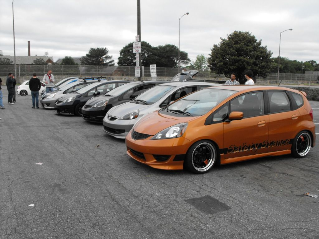 wanna see those pimped 09s... Unofficial Honda FIT