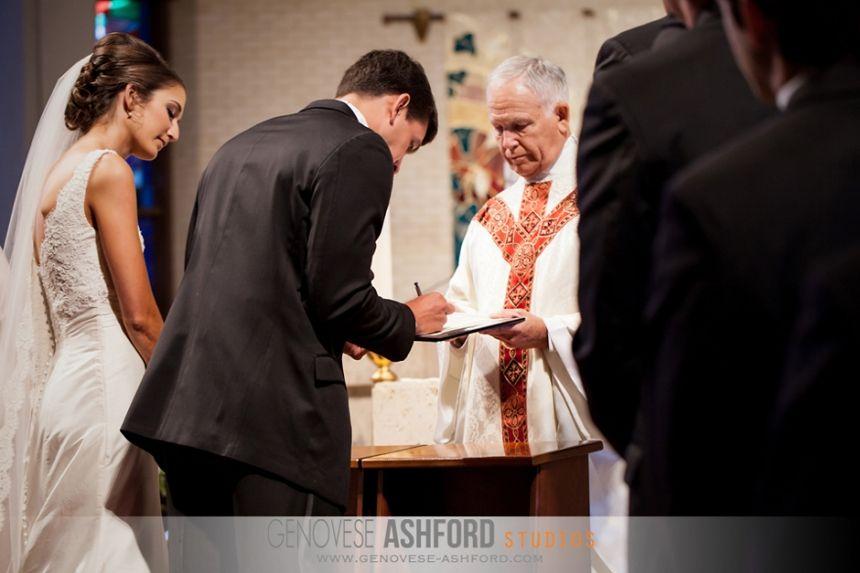 Ashley And Matthews Baton Rouge Wedding