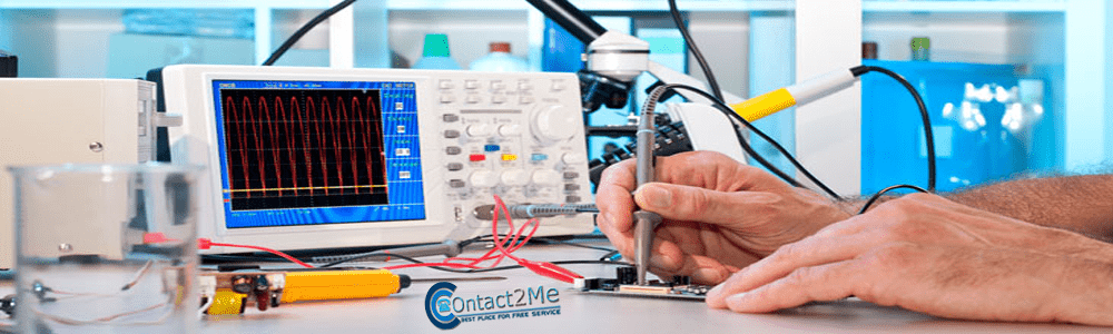 List of Best Electronic Service Near me in Bangalore Top