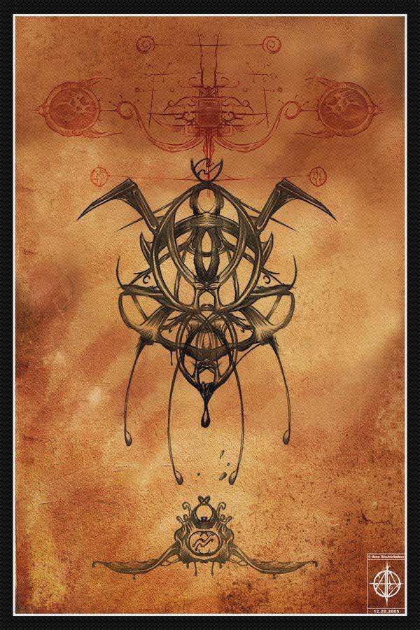 El Zodiaco Mistico Y Esoterico Zodiac Tattoos Compass Tattoo