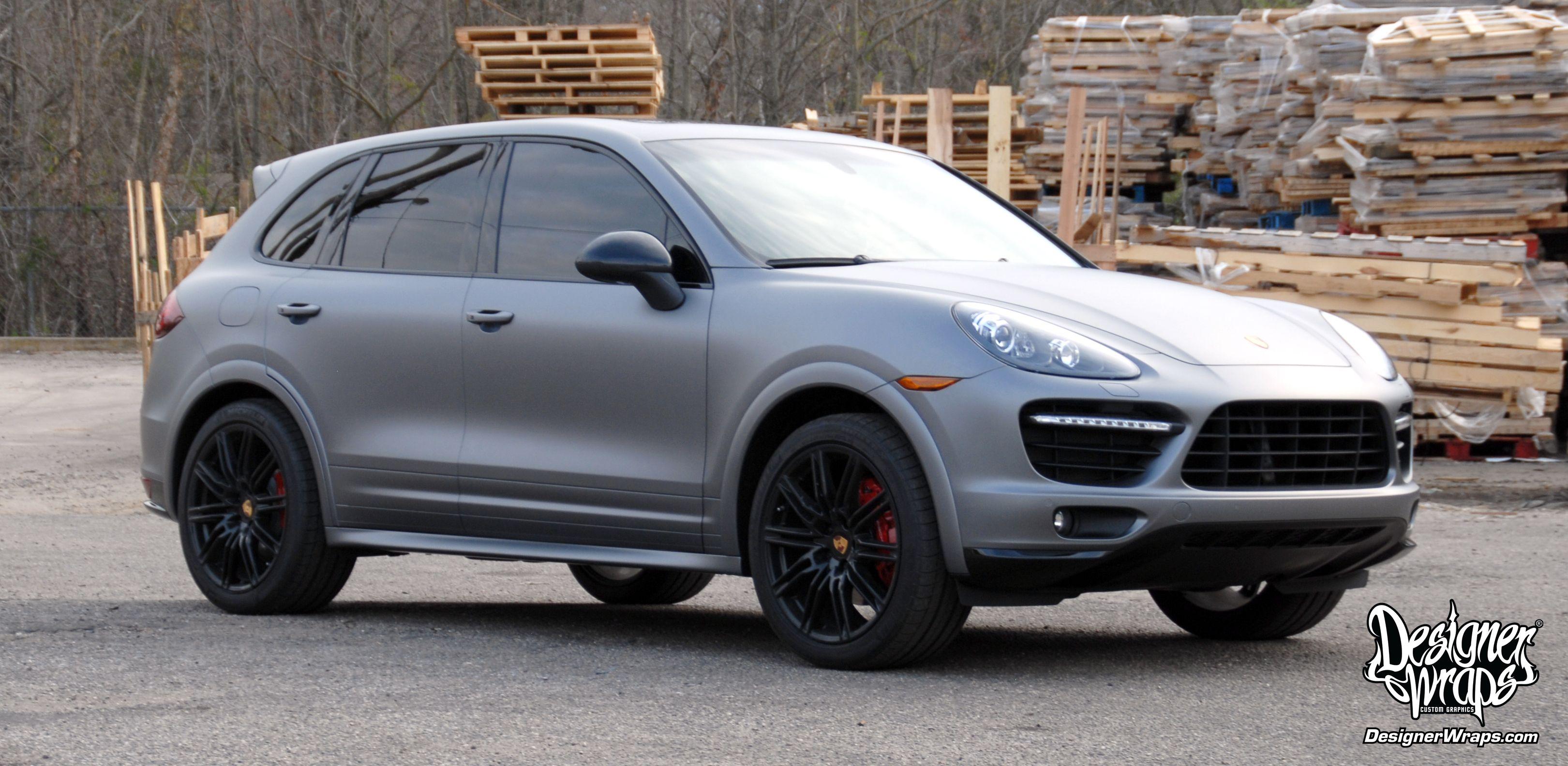 Image Result For Matte Grey Porsche Cayenne Porsche Cayenne Porsche Cayenne Turbo