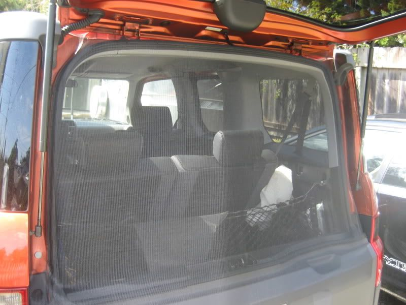 2003 To 2011 Honda Element With Sportrack Latitude Roof Rack Crossbars Youtube